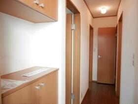 メゾンオルフェウス 201号室の設備