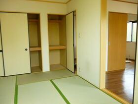 メゾンオルフェウス 201号室のその他
