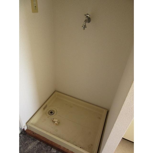 フェリース新百合ヶ丘 203号室の居室