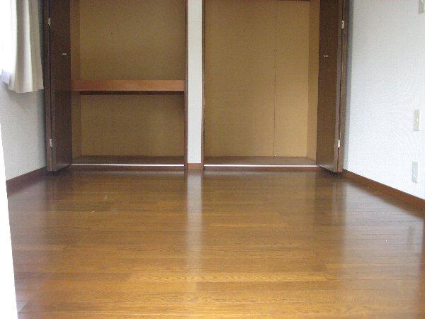 N.Tハイム 202号室の居室