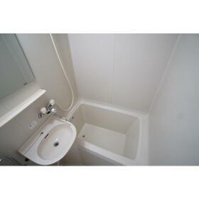 グリーンコーポ東林 102号室の風呂