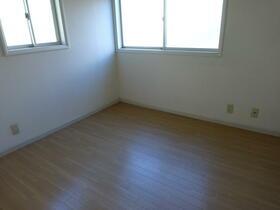 佐藤貸家の居室