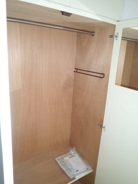 プロバンス 311号室の設備
