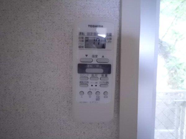 プロバンス 311号室のその他