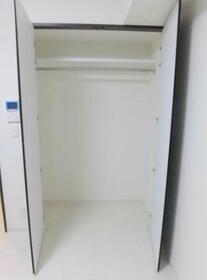 MAXIV関内 1001号室の収納
