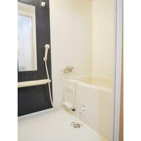 第三代田ハイツ 0101号室の風呂