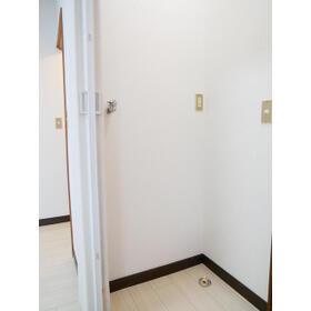 第二幸和ハイツ 0101号室の設備
