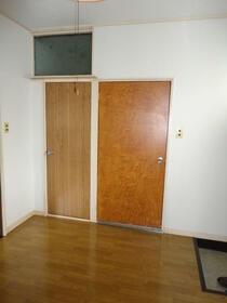 景山コーポ 201号室の設備