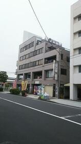 センチュリーシティ横浜外観写真