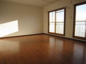 町田コープタウン7号棟 07-403号室のリビング