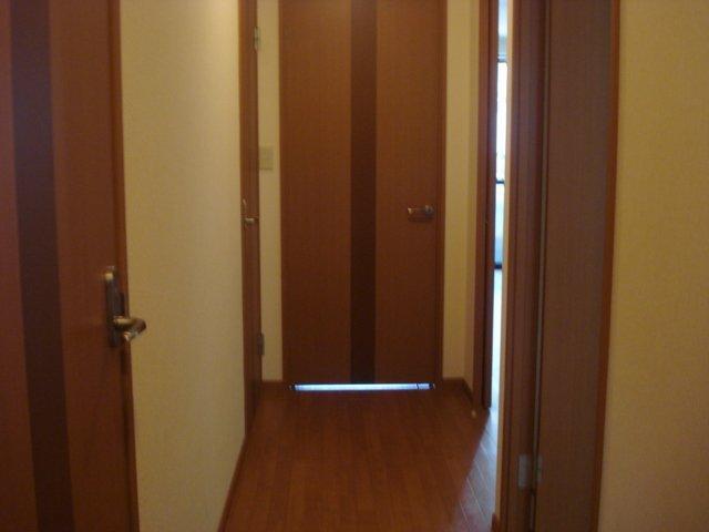 ビューテラス 203号室のその他