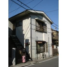 奈良橋荘外観写真