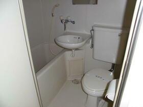 ウィンベルソロ保土ヶ谷第一 201号室の風呂