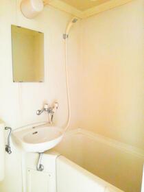 スカイコート保土ヶ谷 B107号室の風呂