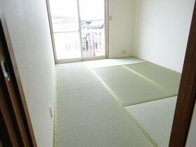 リバーサイドハイツ座間Ⅴ 202号室の居室