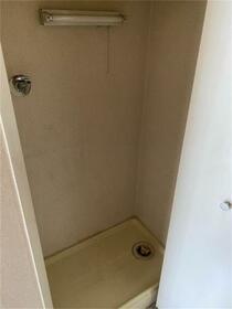 ウィンベルソロ南太田第2 701号室の風呂