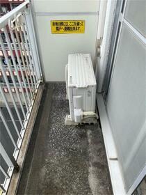 ウィンベルソロ南太田第2 701号室のキッチン