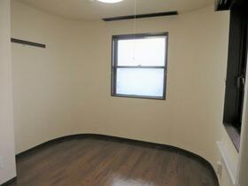 グリーンヒルズ戸塚 421号室のトイレ