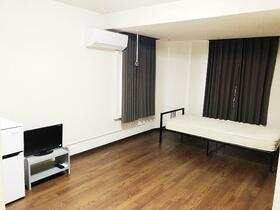 グリーンヒルズ戸塚 303号室の居室