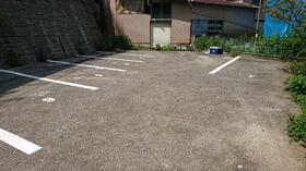 エミナンス 205号室の駐車場