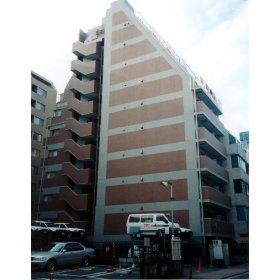 エスコート横浜関内 401号室の外観