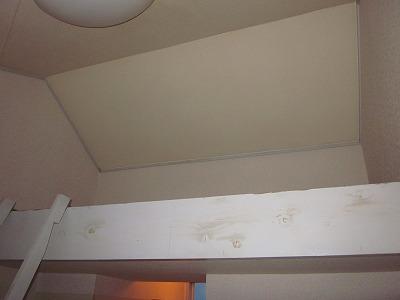 アメニティさくら B棟 B-202号室の収納