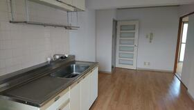グランディオーズマンション 304号室のキッチン