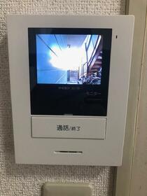 コーポ相模台 104号室のセキュリティ