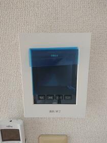 サミーズハウス金沢 206号室のセキュリティ