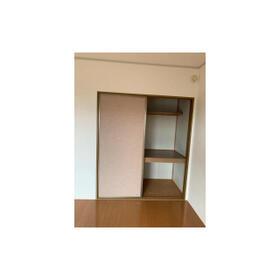 リヴェールJ Ⅴ棟 203号室の設備