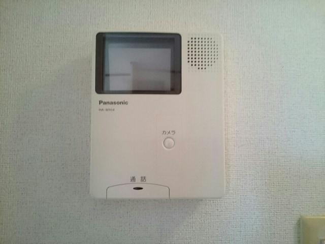 コスモス LF 02010号室のセキュリティ
