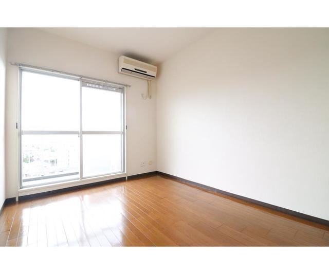 ホーユウパレス戸塚702号室 702号室の景色