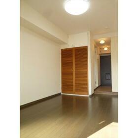 オセアン新沢ビル 0209号室のリビング