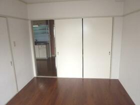 広瀬マンション 304号室の収納