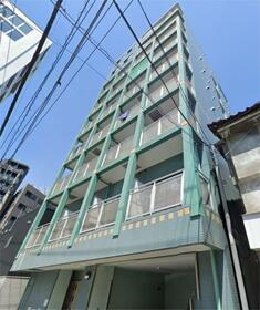 YTアクセス横浜外観写真
