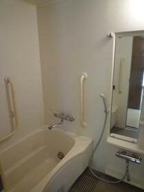サニーヒル 2-102号室の風呂