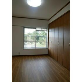 名瀬マンション 0203号室のトイレ
