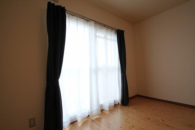 ステラハウス 203号室のその他