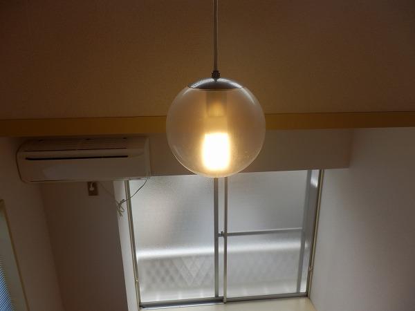 ブランシェ百合ヶ丘 201号室の設備