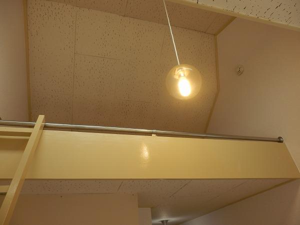 ブランシェ百合ヶ丘 201号室の収納