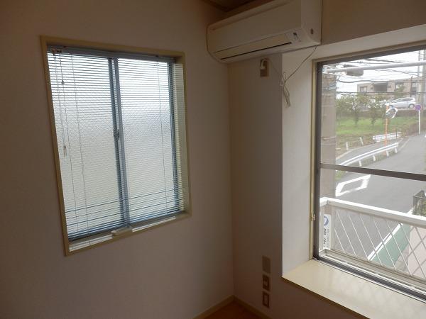 ブランシェ百合ヶ丘 201号室の居室