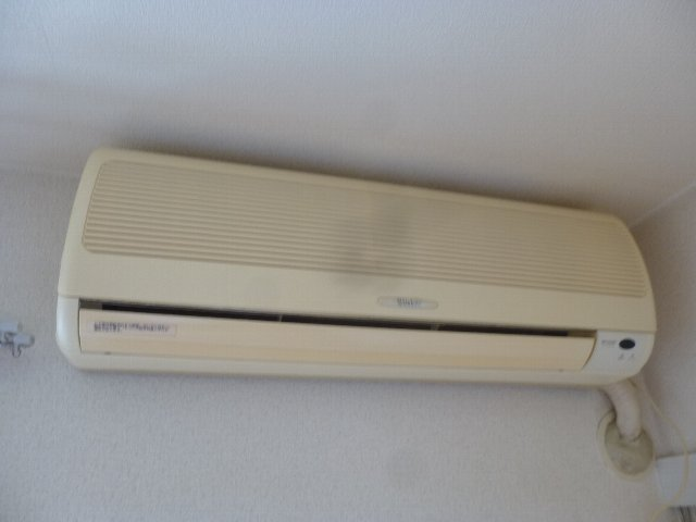 フレグランス東林間 207号室の収納