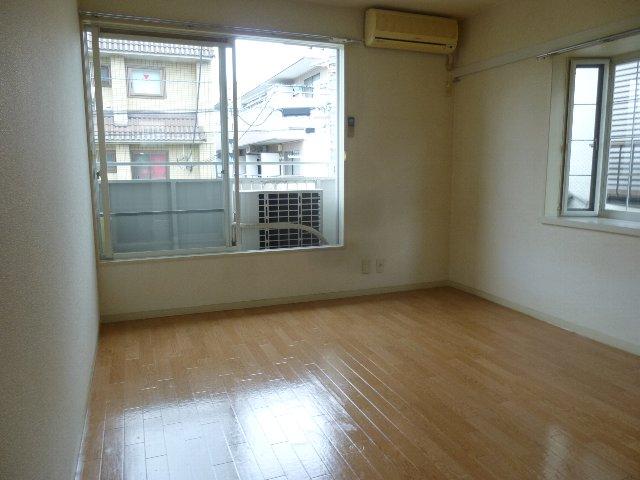 フレグランス東林間 207号室のその他