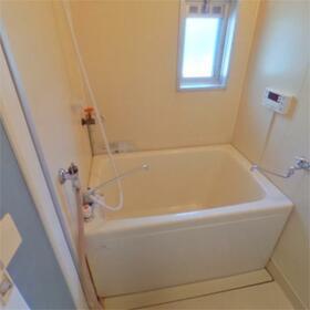 ハイツ恵 105号室の風呂