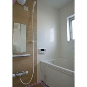 タカハシハイツ 0101号室の風呂