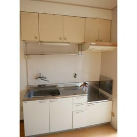 タカハシハイツ 0102号室のトイレ