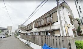 十和田コーポ外観写真