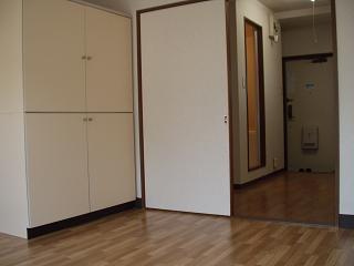ステラハウス 205号室のその他