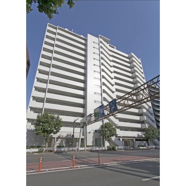 パークフラッツ横濱公園外観写真