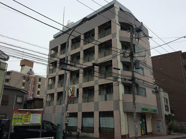 早川ビル外観写真